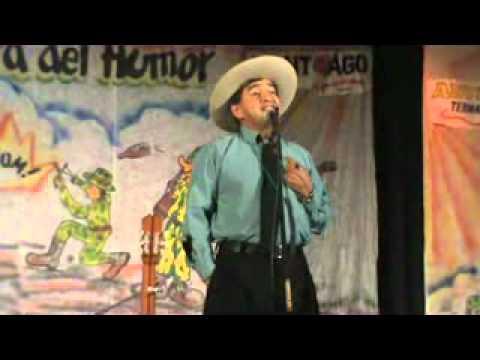 La guerra del humor - Pochi Chavez parte 1