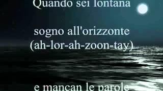 Time to Say Goodbye( lyrics)-Andrea bocelli ft Sarah brightman-by.Al Idrus Kusuma