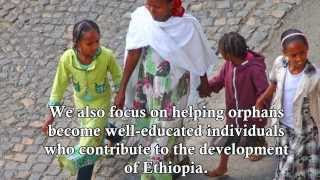 Reaching Beyond Words:  Mission To Ethiopia