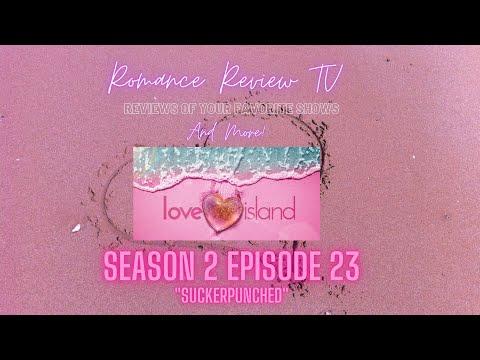 Love Island USA Vegas   Season 2 Episode 23   Recap and Review
