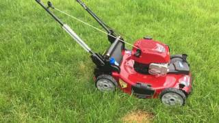 4. My Best Lawn Mower ~ Toro Recycler 22 inch All-Wheel Drive Mower ~ Review! (sort of)