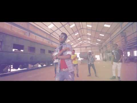 Dj AB - Babban Yaya (Official Video Dir Bash'em)