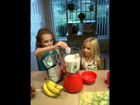 ViSalus shake made easy!