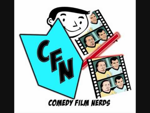 Comedy Film Nerds with Doug Benson