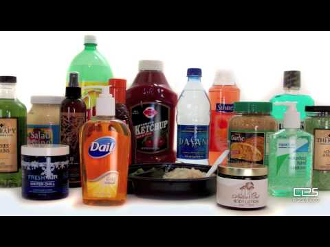PET Recycling Video 7