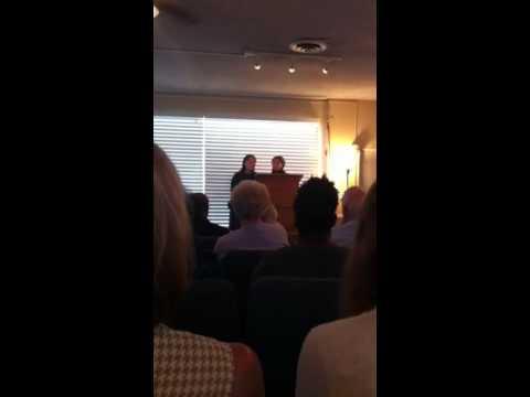 Beneath The Cross Of Jesus-Duet at Faith Baptist