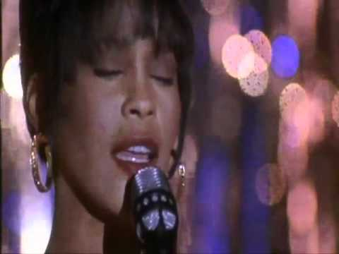 Cantora Whitney Houston morre aos 48 anos(1963-2012)TRIBUTO-I Will Always Love You