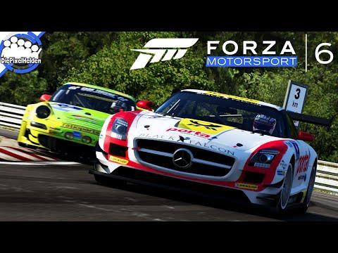 FORZA MOTORSPORT 6 - ADAC Zurich 24h-Rennen Nürburgring - Spezial - Let's Play Forza Motorsport 6