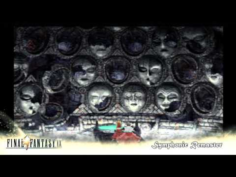 Final Fantasy IX OST Symphonic Remaster : 3 - 22 - Chamber of a Thousand Faces