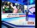 UP: Husband beats woman in public on Panchayat's order - Video
