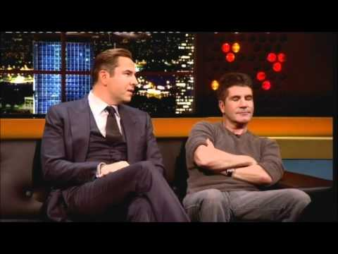Jonathan Ross - The Jonathan Ross Show is a British comedy chat show presented by Jonathan Ross. It was first broadcast on ITV on 3 September 2011 - in the Saturday 9:20-9:4...
