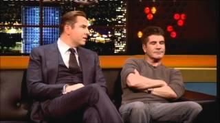 Video Simon Cowell & David Walliams On The Jonathan Ross Show 24.3.2012 MP3, 3GP, MP4, WEBM, AVI, FLV Desember 2018