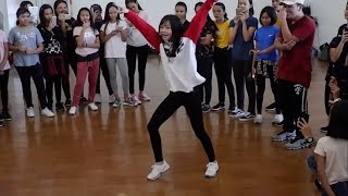 Video ''Finesse (Remix)'' - Bruno Mars ft. Cardi B (Dance) || AC Bonifacio Choreography [HD] MP3, 3GP, MP4, WEBM, AVI, FLV Januari 2018