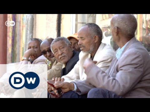 Eritrea: Delving into a Sealed-Off Country | Global 3000