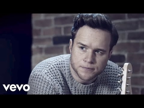 olly murs feat. demi lovato - up (video ufficiale)