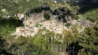 Palizzi (RC) Un Borgo incantato