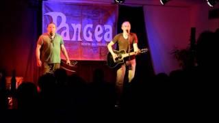 Duo Pangea - Celtic Folk und Classic RockEin kurzer Eindruck vom Konzert im Haus am Meer am 09.07.2016