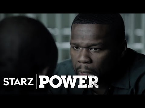 Power Season 1 (Promo 'Kanan')