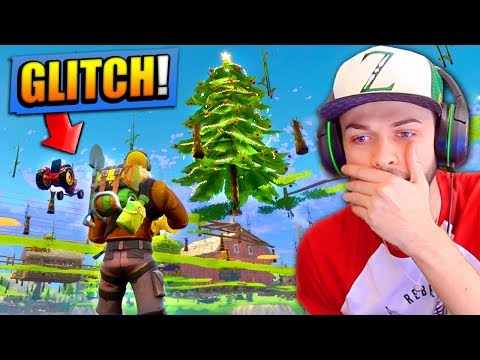 Video GAME-BREAKING GLITCH in Fortnite: Battle Royale! (UNDER THE MAP) download in MP3, 3GP, MP4, WEBM, AVI, FLV January 2017