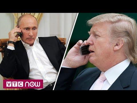 Nga và Mỹ đang điện đàm về Syria | VTC1 - Thời lượng: 5 phút, 19 giây.