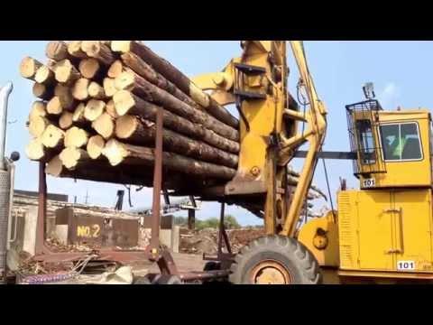 FDR Logging - LeTourneau v1.0