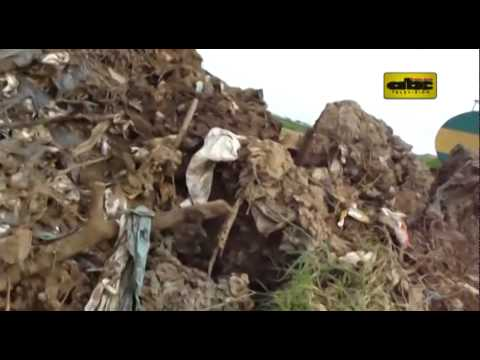 Denuncian vertido de lixiviados de Cateura al río Paraguay