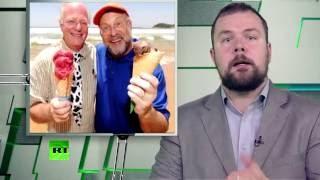 «Дикий запад» Тима Керби: Мороженщики против расизма