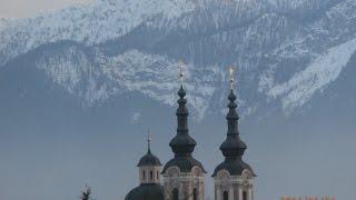 Villach Austria  city images : The beautiful city of Villach in Austria