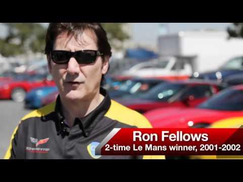 2012 Chevrolet Corvette - official details released