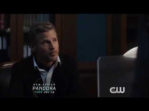 Pandora Season 1 Promo