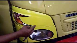Video LIHAI KEBANGETAN!! CUTTING STICKER MANUAL DI LAMPU MOBIL MP3, 3GP, MP4, WEBM, AVI, FLV November 2018