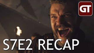 Game of Thrones S7E2 Recap: Wunderwerk der Technik - GoT Talk German / Deutsch