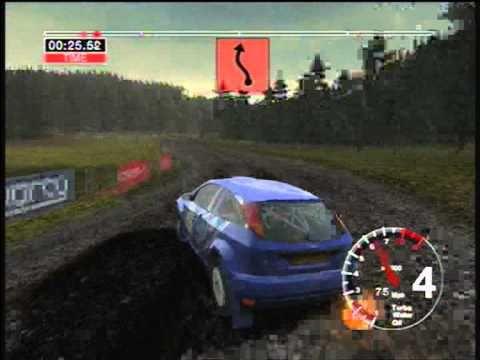 colin mcrae rally 04 xbox cheat codes