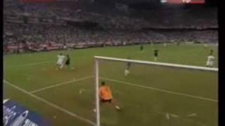 Casillas´ Heldentat gegen Sevilla