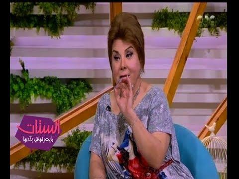 """فادية عبد الغني: رفضت التمثيل مع أحمد زكي في """"معالي الوزير"""" بسبب هذا المشهد"""