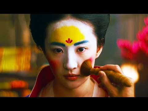 Official MULAN (2020) Clips & Trailers