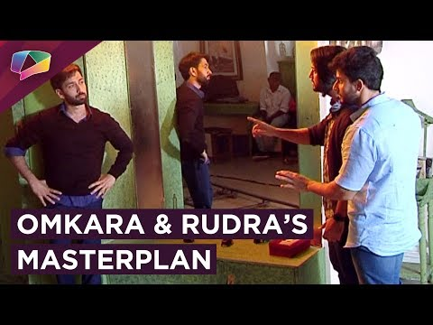 Shivaay And Anika Fall Prey To Omkara And Rudra'