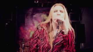 The first video from King Lizard's second album, title track A Nightmare Livin' The Dream. The New album was recorded, produced and mixed by Pedro Ferreira (...