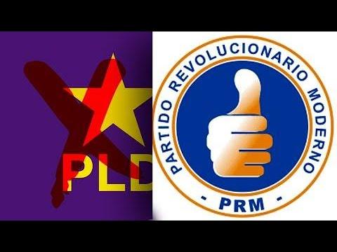 PRM barrió con el PLD