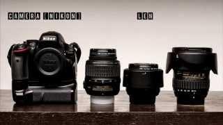สอนถ่ายภาพ Tip No.1 การถ่าย Timelapse By Nikon