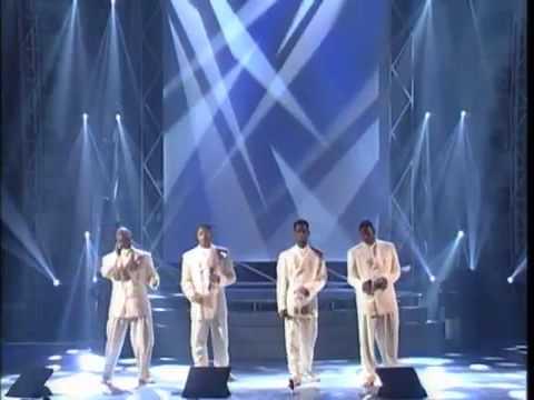 BOYZ 2 MEN - I39ll Make Love To You GRAMMYs jan 2010 on CBS.mp4