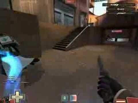Tags: best kill ever, epic win, Funny, fyi i am a spy, kill, spy,