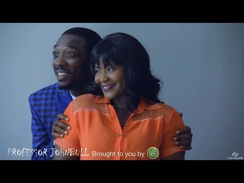 Professor JohnBull - Episode 10 (Beautiful Girls)