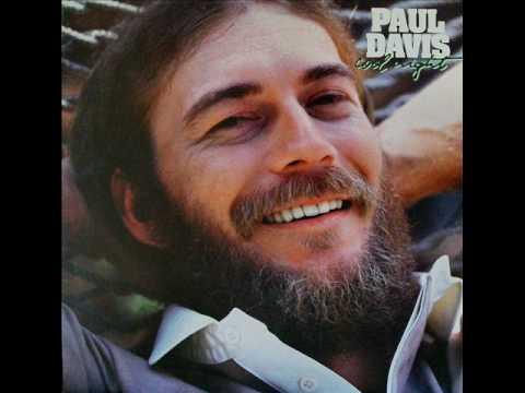 PAUL DAVIS -  Cool Night