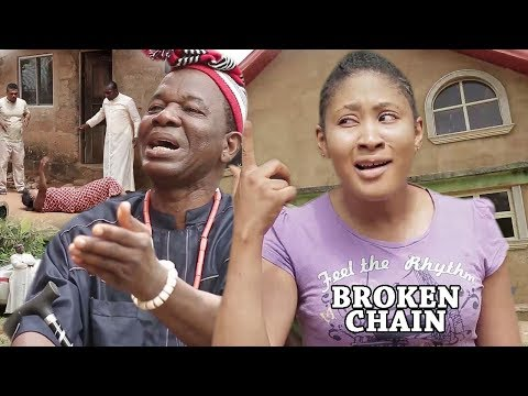 Broken Chain 3&4 - 2018 Latest Nigerian Nollywood Movie/African Movie/Family Movie Full Hd