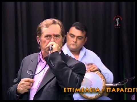 Τσαπρούνης Γιάννης - ΜΕ ΟΔΗΓΟ ΤΟΝ ΠΟΝΟ ΜΟΥ 007
