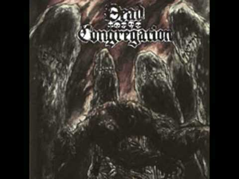 Dead Congregation - Teeth Into Red online metal music video by DEAD CONGREGATION