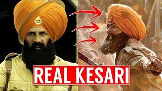 Real Story of KESARI | Full Battle of Saragarhi | Kesari Full Movie Story