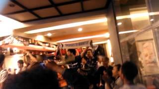 Tangerang Indonesia  City new picture : Chants Madridista Tangerang [Indonesia] semifinal