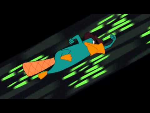 Phineas and Ferb - Across the 2nd Dimension Official Trailer